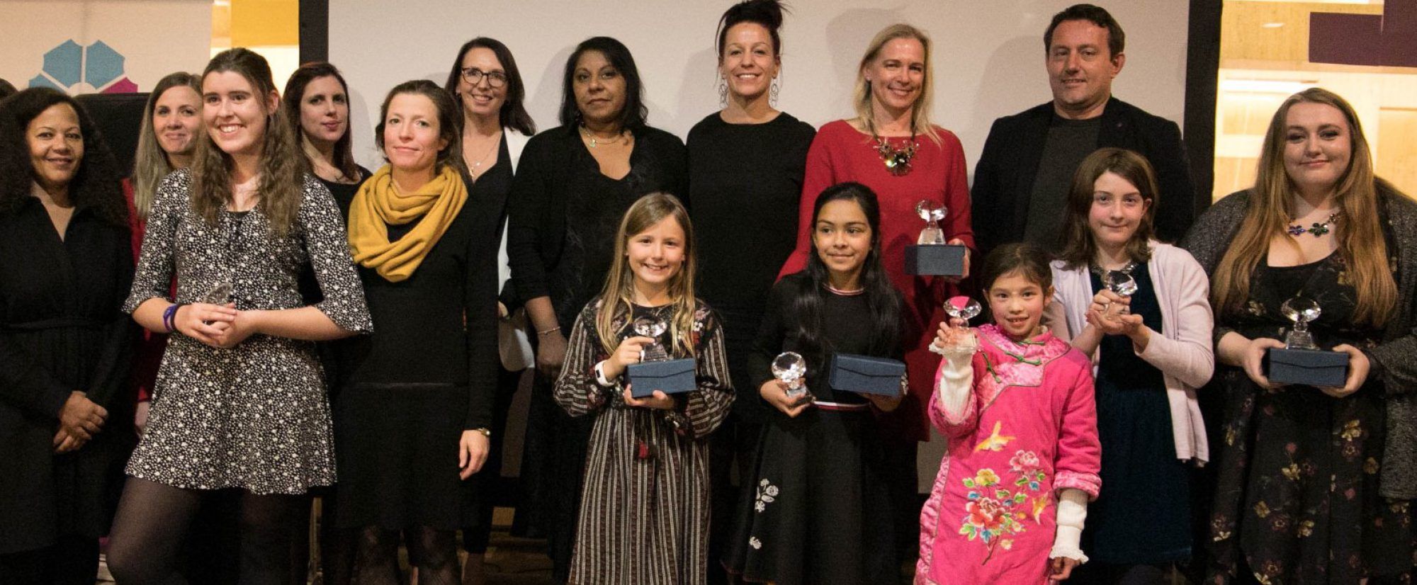 Ada Awards – Recognising Top Girls and Women in Tech Worldwide